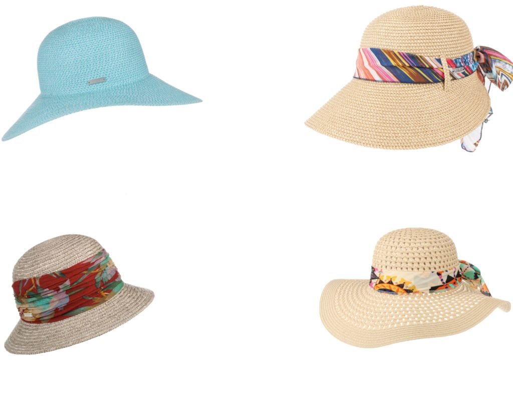91ea41610797c1 ... seit Jahren dominieren bunte Farben auf den Köpfen und das ist auch gut  so. Ob breite Krempe oder Schal, so ein Hut, der kann echt was her machen.